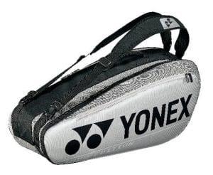 YONEX BADMINTONTAS PRO92026 ZILVER